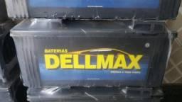 Bateria Dellmax 150 amp