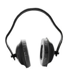 Protetor auditivo auricular abafador tipo concha Combat - EPI Delta Plus Proteção Auditiva, usado comprar usado  Cariacica