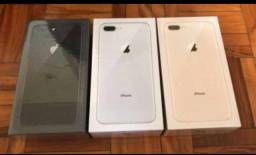 Oferta - iPhone 8 Plus 64GB Lacrado Com Nota.