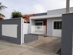 Casa linear a 150m da Rodovia, Jardim Mariléa, Rio das Ostras.