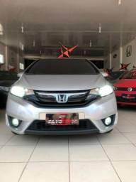 Honda Fit EXL 1.5 Automático - 2015