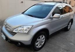 Honda CRV EXL 4x4 2009 - 2009