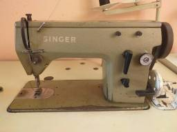 Máquina de costura singer 21