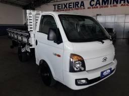 Hyundai HR 2013/2014 Carroceria - 2014