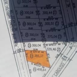 Atenção construtores . Lindo terreno otimo para construir 2 meias aguas em Rolandia - Pr