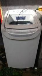 Máquina de lavar 8kg usada