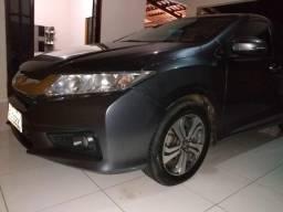 Vende-se Honda City Exl CVT 1.5 - 2015