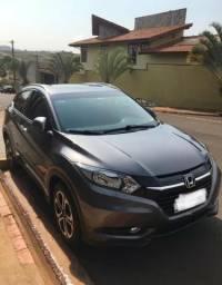 Honda HR-V 1.8 - 2016