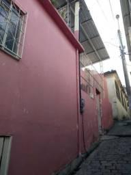 Vendo casa no bairro Paraíso