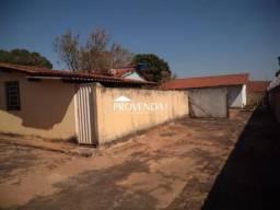 Área com Barracão à venda, 396 m² por R$ 180.000 - Jardim Presidente - Goiânia/GO