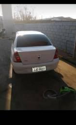 Renaut Clio sedan - 2006