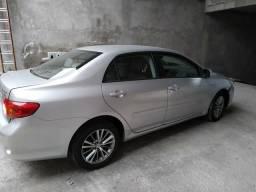 Toyota Corolla gli - 2011