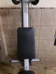 Estação de musculação kenkorp emk 2810
