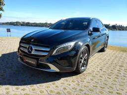 MERCEDES-BENZ GLA 200 2014/2015 1.6 CGI ADVANCE 16V TURBO FLEX 4P AUTOMÁTICO - 2015