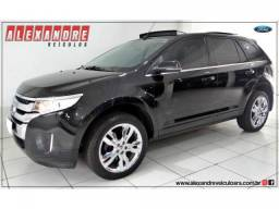 Ford Edge 3.5 V6 GASOLINA LIMITED AWD AUTOMÁTICO - 2013