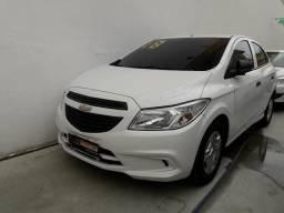 Chevrolet Ônix joy completo _ (sugestão) entrada 8.500 + 48× 654,99 - 2018