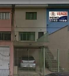 V336 - Sobrado Vila Nhocuné 116m2 -