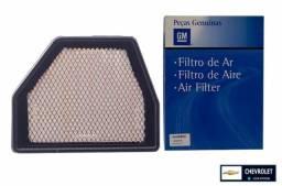 Filtro De Ar Do Motor Origina Gm Captiva 2008 A 2017