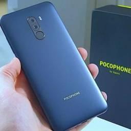 Smartphone // Pocophone // 64Gb 6Ram // Pronta Entrega // Lacrado
