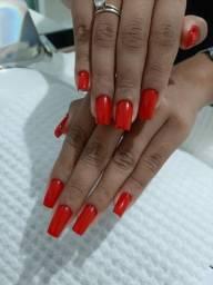Nail Designer de unhas