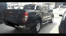 Vendo Ford Ranger Xlt/Parcelado