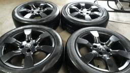 Rodas 16 EQUINOX originais do Peugeot 307