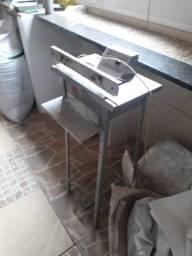 Pequena Torrefadora de café completa - Produção 2.000 kg/ Mês