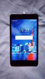Tablet Alldocube M8 Deca Core 3gb 32gb Rom Dois Chips Leia A Descrição