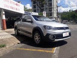 VW Saveiro Cross 2015 flex 1.6 CE