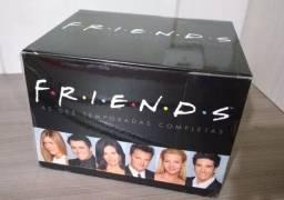 Box Friends 10 temporadas Original Completo