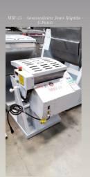 Título do anúncio: MBI-25 Amassadeira Masseira Semi Rapida - G.Paniz