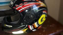 Black Friday!!! Capacete bieffe helmets
