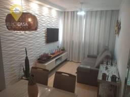 Ótimo apartamento 2 quartos em Jardim Camburi