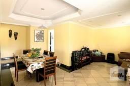 Casa à venda com 4 dormitórios em Castelo, Belo horizonte cod:264843