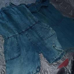 Vendo roupas usadas para brechó