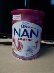 O leite NAN 1