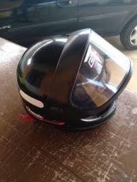 capacete gow