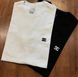 Camisa Malha 30.1 importada