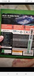 Vendo FIFA 20 Xbox one urgente