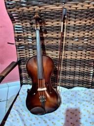 Viola de Arco Luthierizada