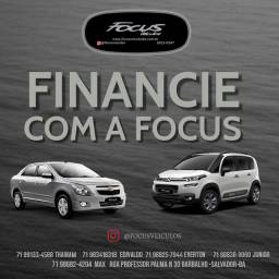 Financiamento e refinanciamento