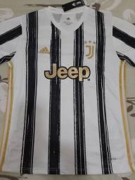 Camisa Juventus Home 20/21