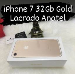 iPhone 7 32Gb Gold Lacrado