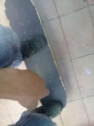 Skate usado-troco em cpu ou estabilizador