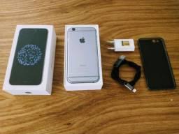 Iphone 6 - 64Gb - Space Gray (único dono)
