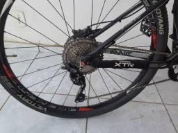 Vendo bike aro 29 tsw awe