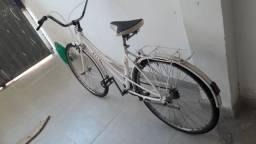 Antiga bicicleta Caloi ceci