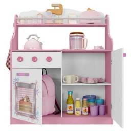 Porta Brinquedos Kitchen Móveis Estrela