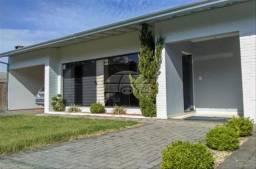 Casa à venda com 5 dormitórios em Brasília, Pato branco cod:151030