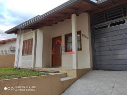 Casa à venda com 2 dormitórios em Solar do campo, Campo bom cod:167497